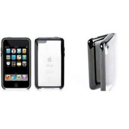 Reveal Case for iPhone 3G in Black