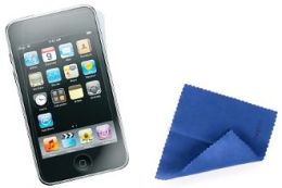 Screen Care Kit for iPhone 3G/3GS