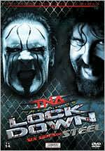 TNA Wrestling: Lockdown 2009