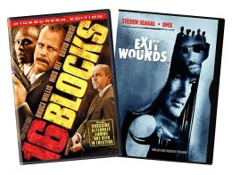 16 Blocks / Exit Wounds