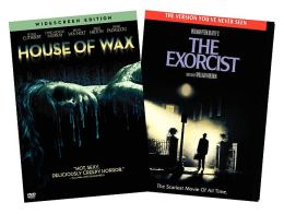House of Wax (2005)/Exorcist