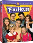 Video/DVD. Title: Full House - The Complete Sixth Season