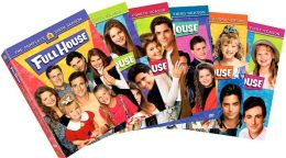 Full House: Complete Seasons 1-6