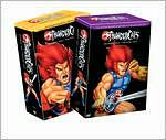 Thundercats: Season Two, Vols. 1 & 2