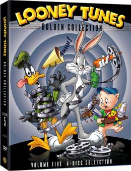 Looney Tunes Golden Collection - Vol. 5