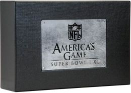 NFL - America's Game - Super Bowl I-XL