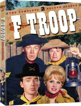 F-Troop - Season 2
