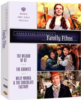 Essential Classics - Family Films