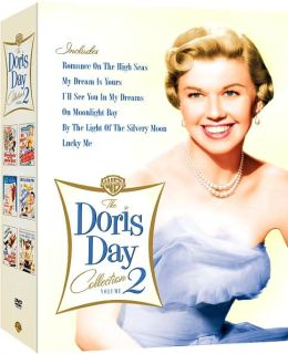 The Doris Day Collection, Volume 2