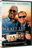 Video/DVD. Title: The Bucket List