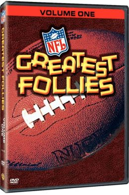 NFL Greatest Follies: The Classics