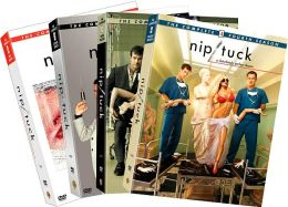 Nip/Tuck: Complete Seasons 1-4