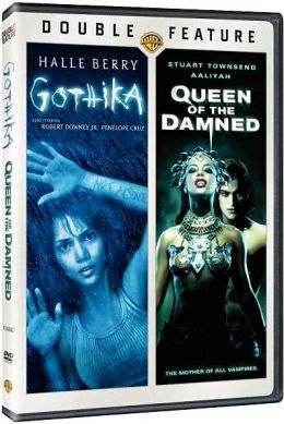 Gothika/Queen of the Damned