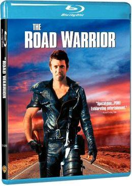 Mad Max 2 Road Warrior