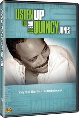 Listen Up!: The Lives of Quincy Jones