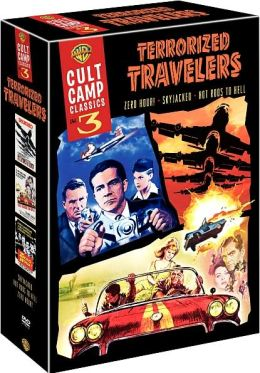 Cult Camp Classics, Vol. 3 - Terrorized Travelers