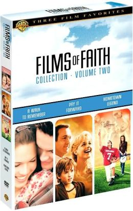 Films of Faith Collection, Volume Two