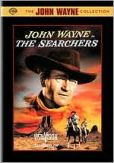 Video/DVD. Title: The Searchers