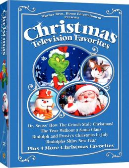 Christmas Television Favorites