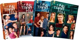 One Tree Hill: Complete Seasons 1-4