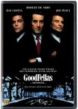 Video/DVD. Title: Goodfellas