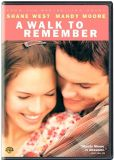 Video/DVD. Title: A Walk to Remember