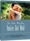 Video/DVD. Title: You've Got Mail