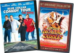Blazing Saddles / Blue Collar Comedy Tour: the Movie
