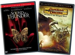 Sound of Thunder / Dungeons & Dragons: Wrath of the Dragon God
