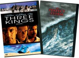 The Perfect Storm & Three Kings