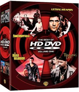 Best of Hd Dvd, Vol. 1