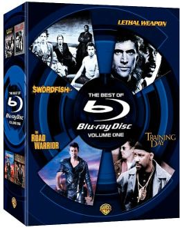 Best of Blu-Ray, Vol. 1