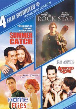 Romantic Comedy: 4 Film Favorites
