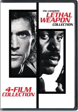 Lethal Weapon: 4 Film Favorites