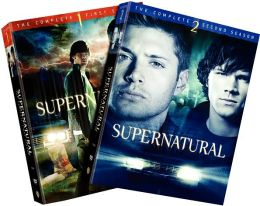 Supernatural: the Complete Seasons 1 & 2