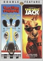 Racing Stripes & Kangaroo Jack