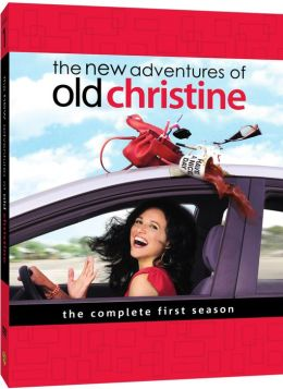 The New Adventures of Old Christine - Season 1