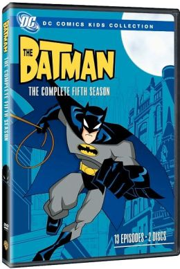 The Batman - Season 5