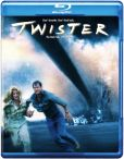 Video/DVD. Title: Twister
