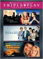Romantic Comedy Triple Play Collection