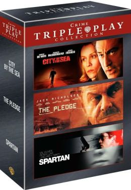 Crime Triple Play Collection