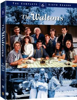 Waltons - Season 6