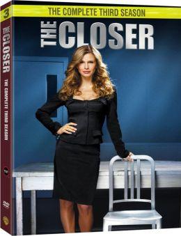 The Closer - Season 3
