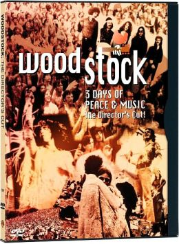 Woodstock - Director's Cut
