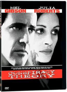 შეთქმულების თეორია (ქართულად)  Conspiracy Theory