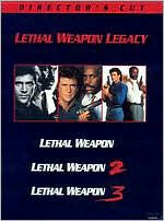 Lethal Weapon Legacy