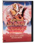 Video/DVD. Title: Blazing Saddles