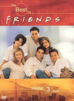 Friends: B.O. Friends 3
