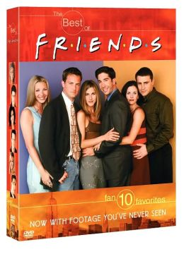 Friends: B.O. Friends 3 & 4