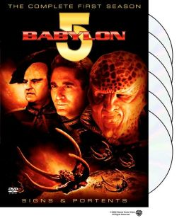 Babylon 5: Complete First Season